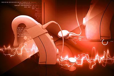 Medición de audiometría. Optica, Audiometría en Rivas Vaciamadrid. Velavisión