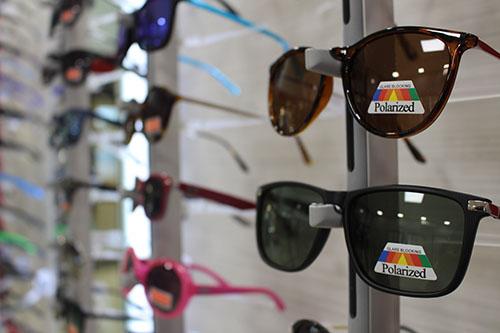Oferta gafas de sol polarizadas por 29€ en Optica Velavisión en Rivas Vaciamadrid