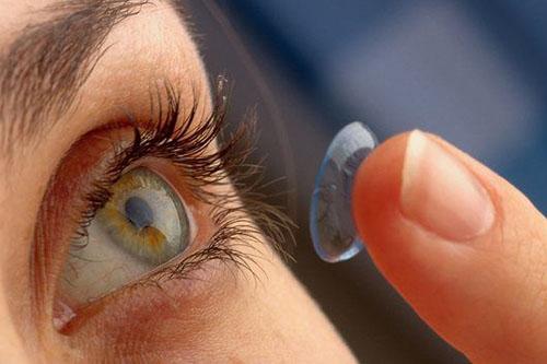 Oferta de 6 meses de lentillas gratis en Optica Velavisión en Rivas Vaciamadrid
