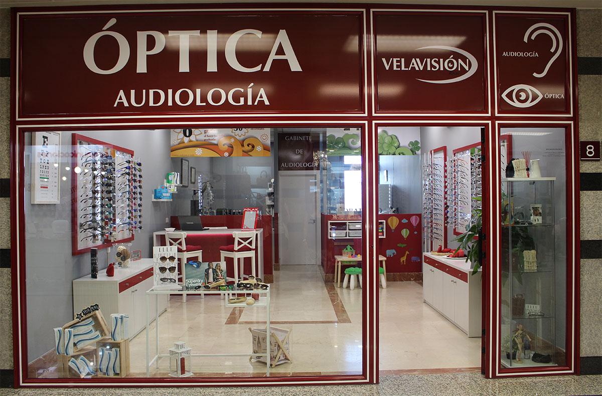 entrada-optica-audiologia-velavision-rivas-vaciamadrid