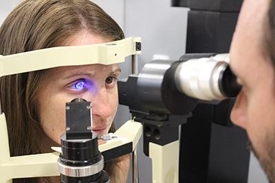 Graduación de la vista. Optica, Audiometría en Rivas Vaciamadrid. Velavisión