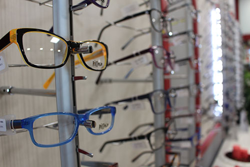 Oferta segundas gafas graduadas gratis en Optica Velavisión en Rivas Vaciamadrid